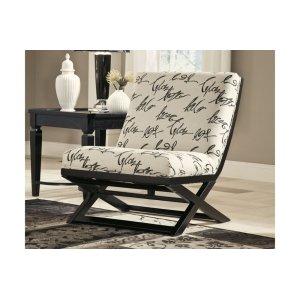 Ashley FurnitureSIGNATURE DESIGN BY ASHLEShowood Accent Chair