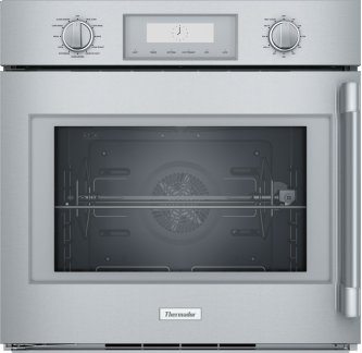 30 inch Professional(R) Series Single Wall Oven, Left-Side Swing Door POD301LW