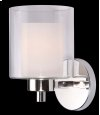 Orienta - 1 Light Sconce
