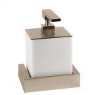 SPECIAL ORDER Wall-mounted liquid soap dispenser - white Neolyte Product Image