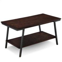 Condo/Apartment Coffee Table - Empiria Collection #11403