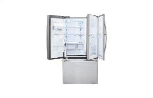 30 cu. ft. Super Capacity 3-Door French Door Refrigerator w/Door-in-Door®