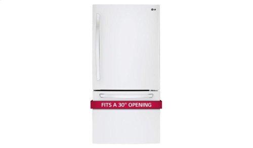 22 cu. ft. Bottom Freezer Refrigerator