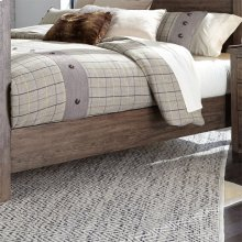 Poster Bed Rails