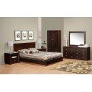 6/Drawer Dresser 60-1/2''Wx29-1/2''Hx19''D Product Image