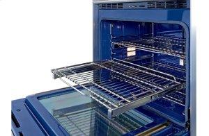 """30"""" Full-Extension Ball-Bearing oven rack"""