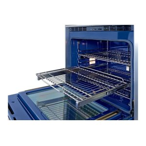 "Wolf30"" Full-Extension Ball-Bearing oven rack"