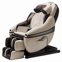 INADA DreamWave Massage Chair - Black Leather