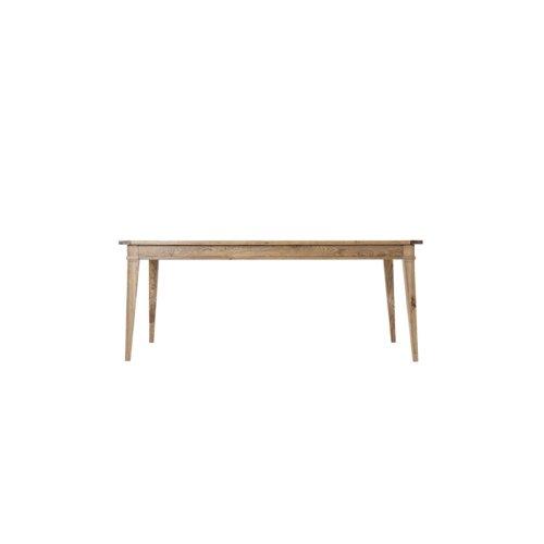 Callan Dining Table, Echo Oak
