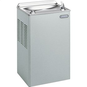 Elkay Cooler Wall Mount Non-Filtered 8 GPH Stainless