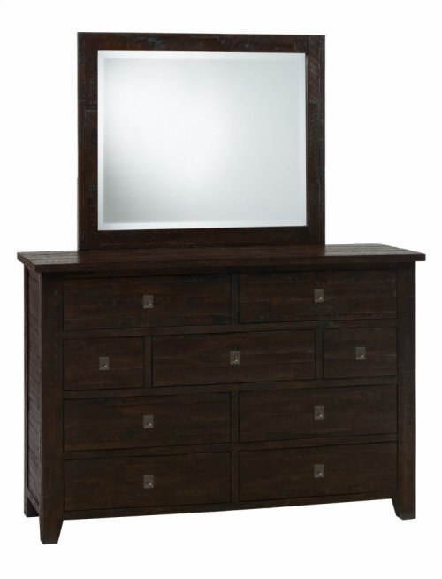 Kona Grove Mirror