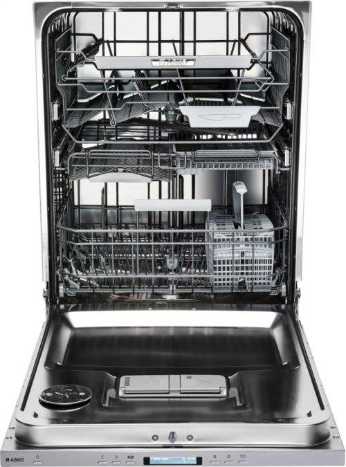 50 Series Dishwasher - Tubular Handle