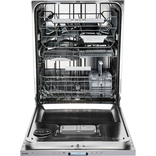 50 Series Dishwasher - Panel Ready with XXL Interior
