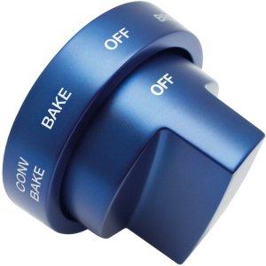 ThermadorMetallic Blue Knob Kit for Pro Grand® Ranges