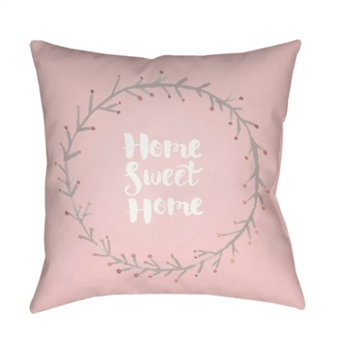"""Home Sweet Home II QTE-021 18"""" x 18"""""""