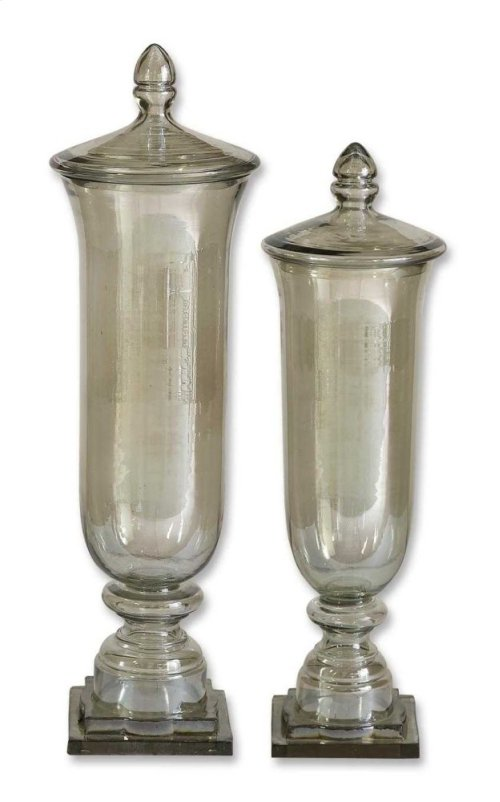Gilli Containers, S/2