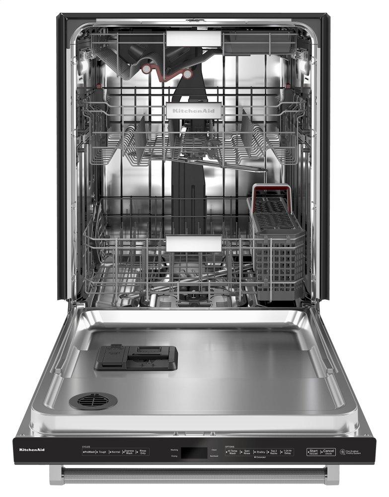 Kdtm804kbs Kitchenaid 44 Dba Dishwasher