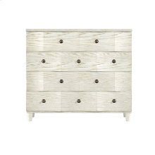 Coastal Living Resort Ocean Breakers Dresser in Nautical White