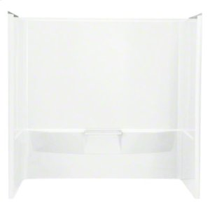Performa™ Wall Set Backer Only - White Product Image