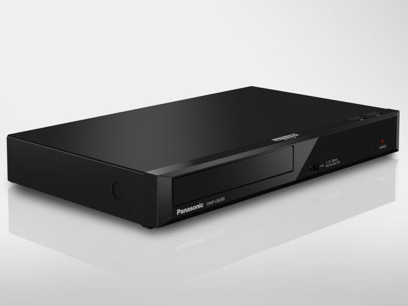 DMPUB200 in by Panasonic in Middletown, NJ - Ultra HD Native 4K Blu