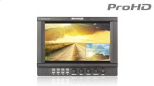 ProHD 9-INCH FULL HD 3GSDI & HDMI LCD MONITOR