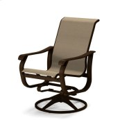 Villa Sling Swivel Rocker