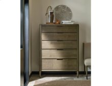 Maxwell Five Drawer Chest