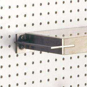 Sync System Hardware Shelf Bracket / Stainless Steel