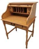 "32"" Mini Roll Top Desk Product Image"