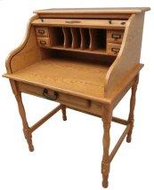 """32"""" Mini Roll Top Desk"""