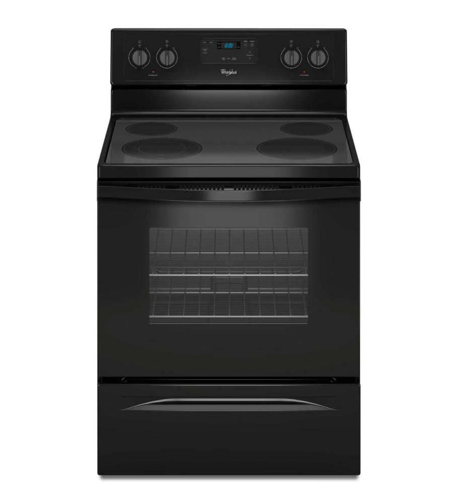 Buy Whirlpool Ranges In Ma Electric Wfe320m0es