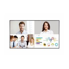"75"" UM3E Series UHD Digital TV Display"