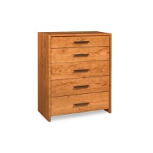 Wildwood 5-Drawer Chest