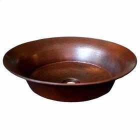 Maestro Bajo in Antique Copper