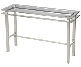 Symphony Rectangular Console Table