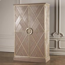 Amherst Collection Cabinet-Tall