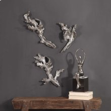 Riparian Wall Decor, S/3