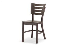 Stacking Armless Chair