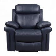 E2117 Joplin Pwr R Chair 1041lv Blue Product Image