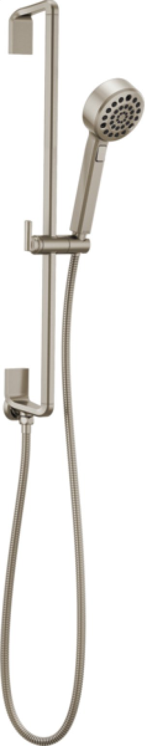 H 2 Okinetic® Multi-function Slide Bar Handshower