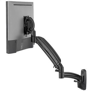 Chief ManufacturingKontour K1W Dynamic Wall Mount Reduced Height, 1 Monitor