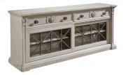 Arch Salvage Townley Entertainment Console Product Image