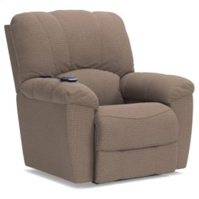 Hayes Power Wall Recliner w/ Head Rest & Lumbar