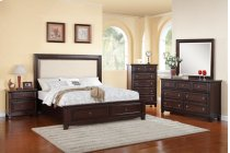 Harwich Upholstered Bedroom Product Image