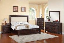 Harwich Bedroom