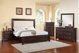 Harwich Upholstered Bedroom
