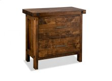 Rafters 2 Drawer Lateral File Cabinet