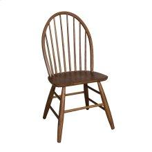 Windsor Back Side Chair