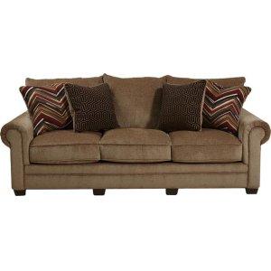 Sofa - Saddle