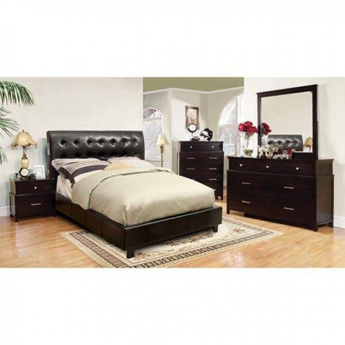 Hendrik Queen Bed